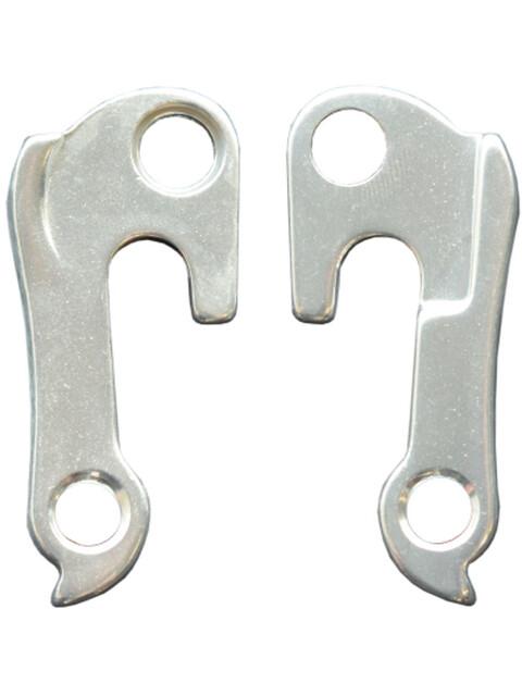 Cube Derailleur Hanger #125 silver
